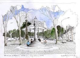 Resultado de imagem para desenhos urbanos