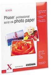 XEROX HIGH RESOLUTION PHOTO PAPER 8.5X11 ... - Amazon.com