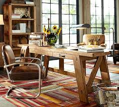 pottery barn home office decoration furniture ideas barn office furniture
