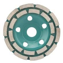 Шлифовальный круг <b>125*22</b>,<b>2 мм Алмазный сегмент</b> ...