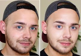 makeup looks middot just why is he so outrageously por you ask because the beauty boy has honed and middot mac senior artist victor cembellin middot guy
