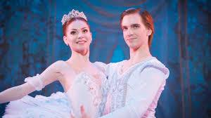 Poster of the theatre «Kremlin <b>ballet</b>» | State Kremlin Palace