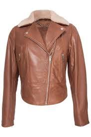 Кожаные женские <b>куртки</b> из натуральной кожи <b>Zerimar</b> - купить в ...