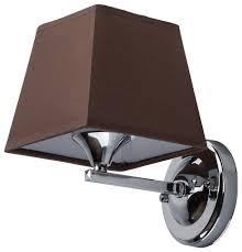 Настенный светильник <b>De Markt Конрад</b> 667020701, 60 Вт ...