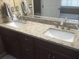 photos bathroom granite countertops photo