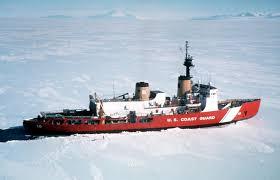 U.S. Icebreaker Polar Star: Explaining the <b>Ship</b> in Antarctic Rescue