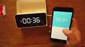 <b>Xiaomi</b> Xiao AI - умные <b>часы</b>/будильник, как выставить <b>время</b>? #531