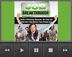 job breakthrough the ultimate guide to acing any job interview job breakthrough job interview guide video series
