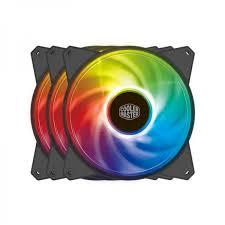 Buy <b>Cooler Master</b> MasterFan <b>MF120R ARGB</b> (R4-120R-203C-R1 ...