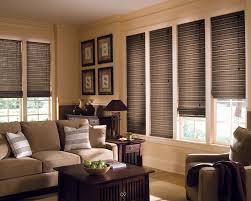 window shade home fair blinds woven wood blinds hunter douglas match daccor