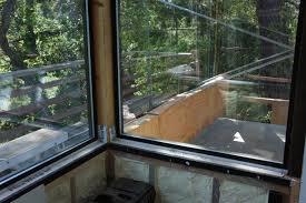 bathroom sound insulation installed dsc