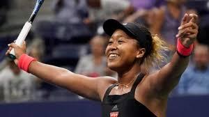 <b>Naomi</b> Osaka through to US Open final with win over Madison <b>Keys</b> ...