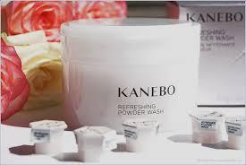 Kanebo Refreshing Powder Wash — / Пилинг-<b>пудра для умывания</b> ...