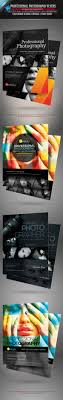 best images about promotional flyers photography graphic river professional photography flyers these templates are perfect for photography service or for professional