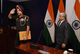n surgical strikes against terrorists in what we director general military operations dgmo ranbir singh and external affairs ministry spokesperson vikas