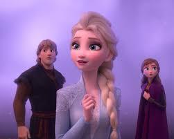 How '<b>Frozen</b> 2' Artists Gave <b>Anna</b> and <b>Elsa New</b> Looks