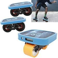 DONNGYZ Portable <b>Electric Drift</b> Skates Plate Adult <b>Children's Drift</b> ...
