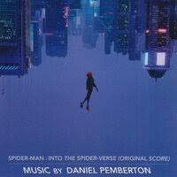 "«Pemberton, Daniel ""виниловая пластинка <b>Spider</b>-<b>Man</b>: Into the ..."