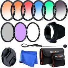 <b>58mm</b> Circular <b>UV</b> Camera Lens Filters for sale   eBay