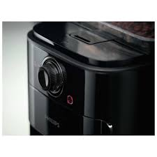 <b>Кофеварка Philips HD7767 Grind</b> & Brew - купить по низкой цене с ...