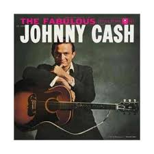 <b>Johnny Cash</b> - <b>Fabulous</b> Johnny Cash (Vinyl) : Target