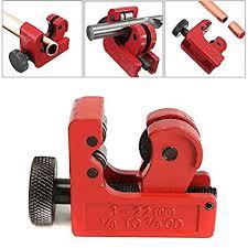 Atoz prime <b>1pc</b> Mini <b>Tube</b> Cutter For 3-22mm Copper Brass ...