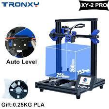 <b>TRONXY</b> Upgraded 3D Printer Kit <b>XY</b>-<b>2 PRO</b> Printing ...