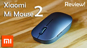 <b>Xiaomi MI Wireless Mouse</b> Edition 2 Review! - YouTube