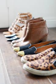 <b>5 Pairs</b> of Shoes Every <b>Woman</b> Should Have in Her Closet