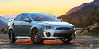 Конец эволюции: почему <b>Mitsubishi Lancer</b> – это целая эпоха ...
