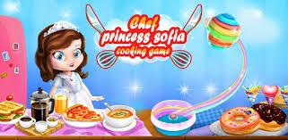 <b>Princess sofia</b> : Cooking Games for <b>Girls</b> - Apps on Google Play