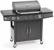 Gas BBQ Grill - Amazon.co.uk