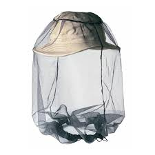 <b>Москитная сетка</b> на голову <b>Sea To Summit</b> Mosquito Headnet ...