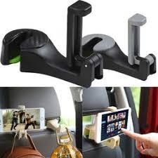 Car Rear Seat Mobile Phone Holder Car Phone Stand ... - Vova