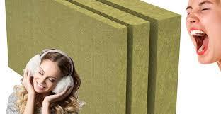 Лучшая <b>шумоизоляции</b> для стен