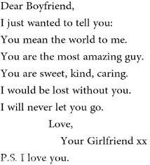 Cute Love Quotes for Your Boyfriend | cute-love-quotes-for-your ... via Relatably.com