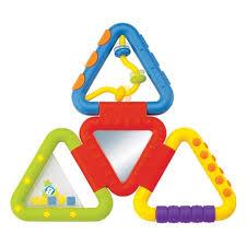 Развивающая <b>игрушка B kids</b> 4892 <b>Сложи</b> и играй — купить в ...