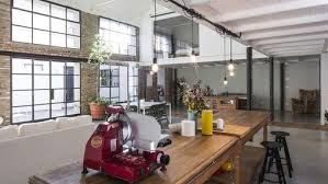 living room taipei woont love: garage transformed into a loft bologna