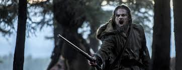 Amc Aventura Showtimes The Revenant Is Coming To Select Imaxar Theatres Imax