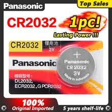 panasonic cr2032 3v - Buy panasonic cr2032 3v with - AliExpress