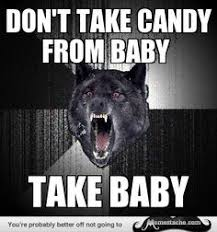 Insanity Wolf/Puppy on Pinterest | Insanity Wolf, Insanity Wolf ... via Relatably.com