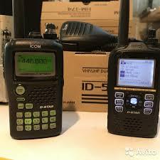<b>Цифровая рация Icom</b> IC-92AD купить в Санкт-Петербурге ...