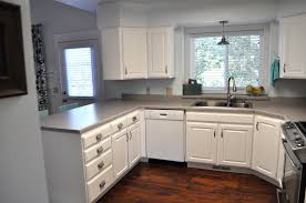 in style kitchen cabinets:  kitchen extraordinary what color should i paint my kitchen with white cabinets photos of in