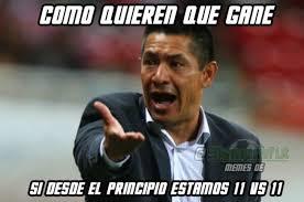 Clásico Nacional: Los mejores memes del triunfo de Chivas sobre ... via Relatably.com