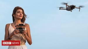Coronavirus: <b>DJI Mavic Air</b> 2 jettisons drone safety feature in Europe ...