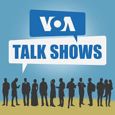 VOA Talk Shows - VOA