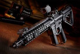 Best Pistol-Caliber Carbines [2019]: 9mm & Beyond - Pew Pew ...