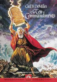 Image result for moses smashing the tablets of the law