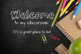Image result for welcome to school chalkboard