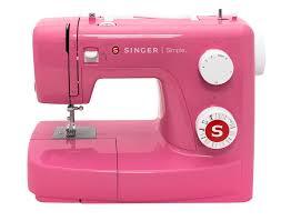 <b>Швейная машина Singer</b> SIMPLE 3223 Red